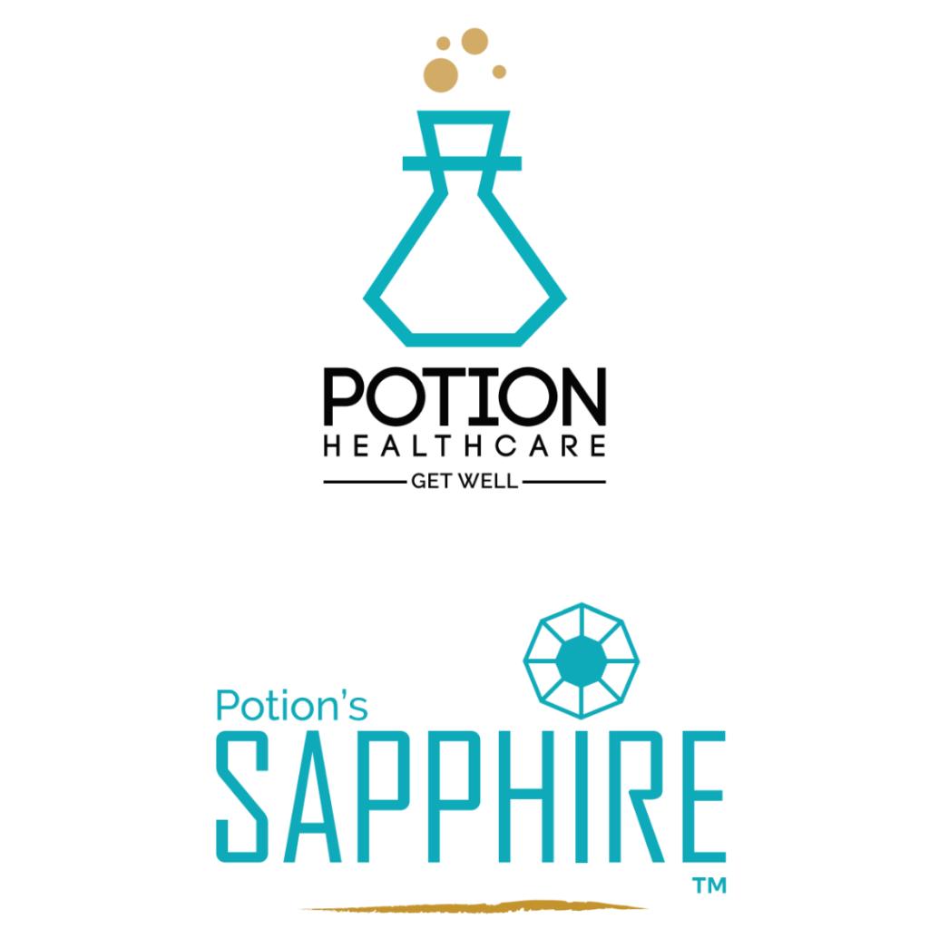Potion Health Logo