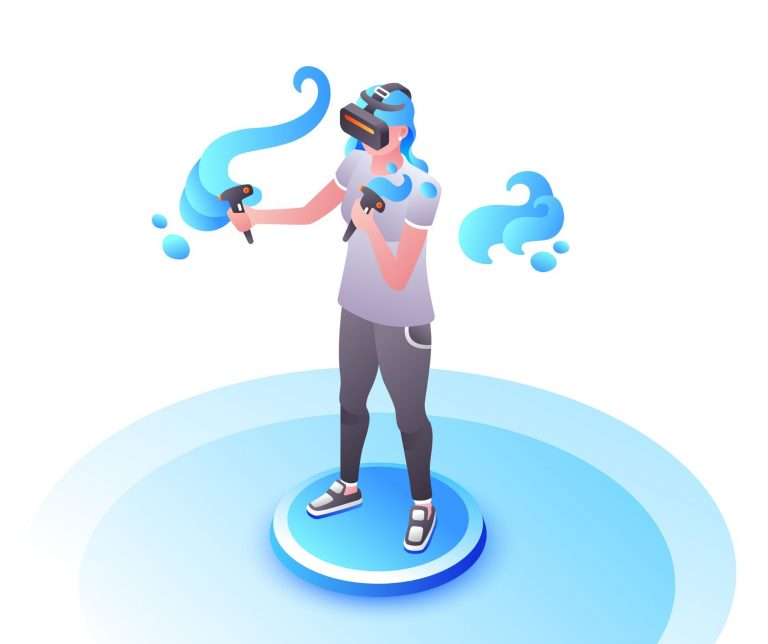 Augmented Realit | GDCSy
